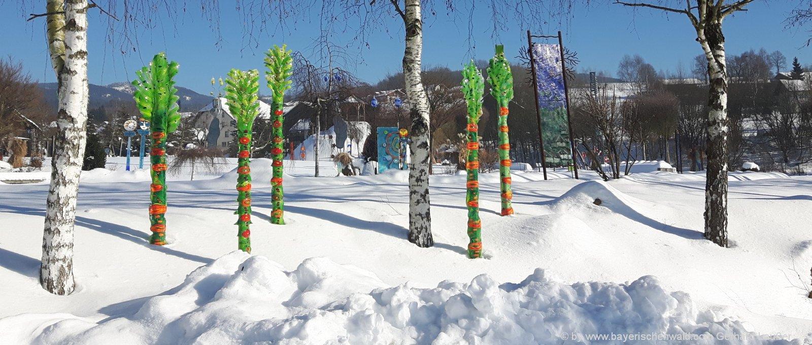 skiurlaub am eck riedelstein skifahren bayerischer wald winterurlaub in regen. Black Bedroom Furniture Sets. Home Design Ideas
