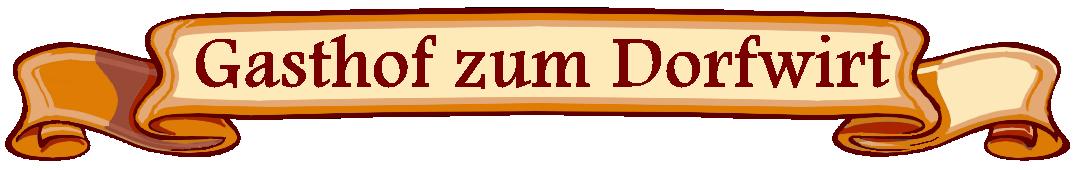 Gasthof zum Dorfwirt in Arnbruck Gasthaus Wieser